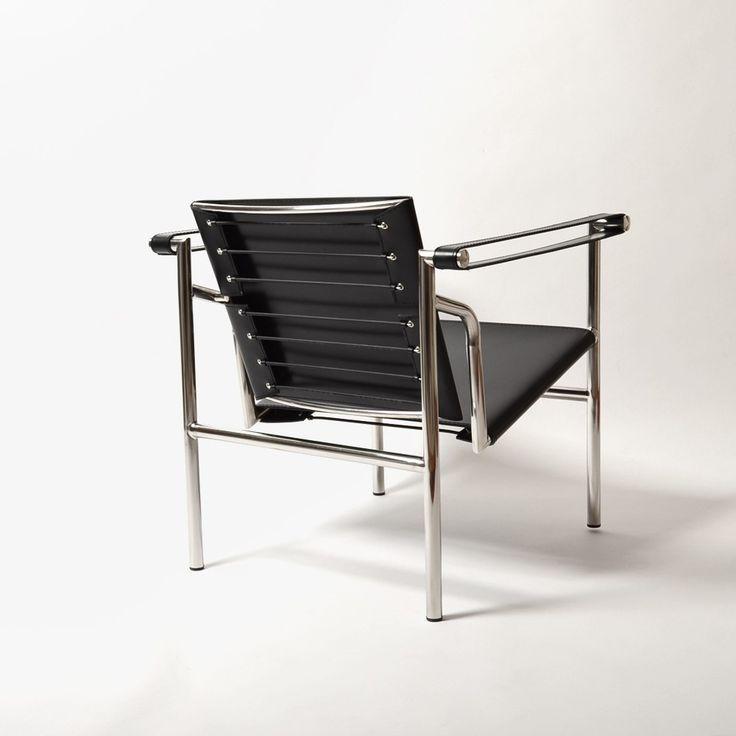 Chaise Longue Le Corbusier Originale Cinna on
