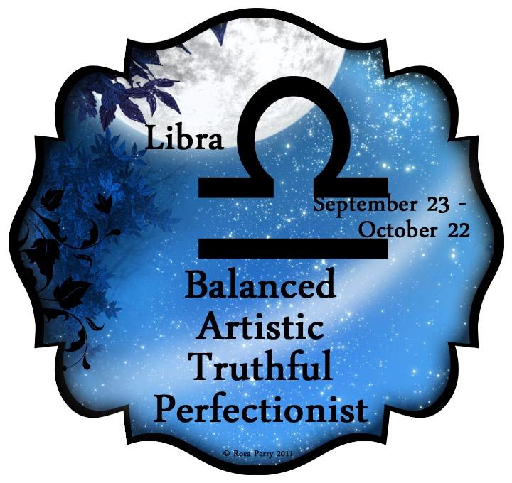September--Libra