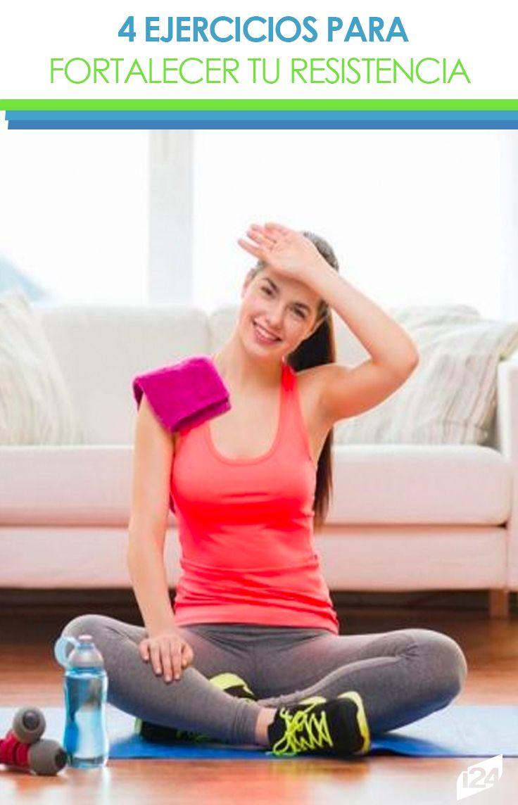 Te encantarán estas rutinas para tu día a día #Ejercicio #Rutina #Entrenamiento #Fitness