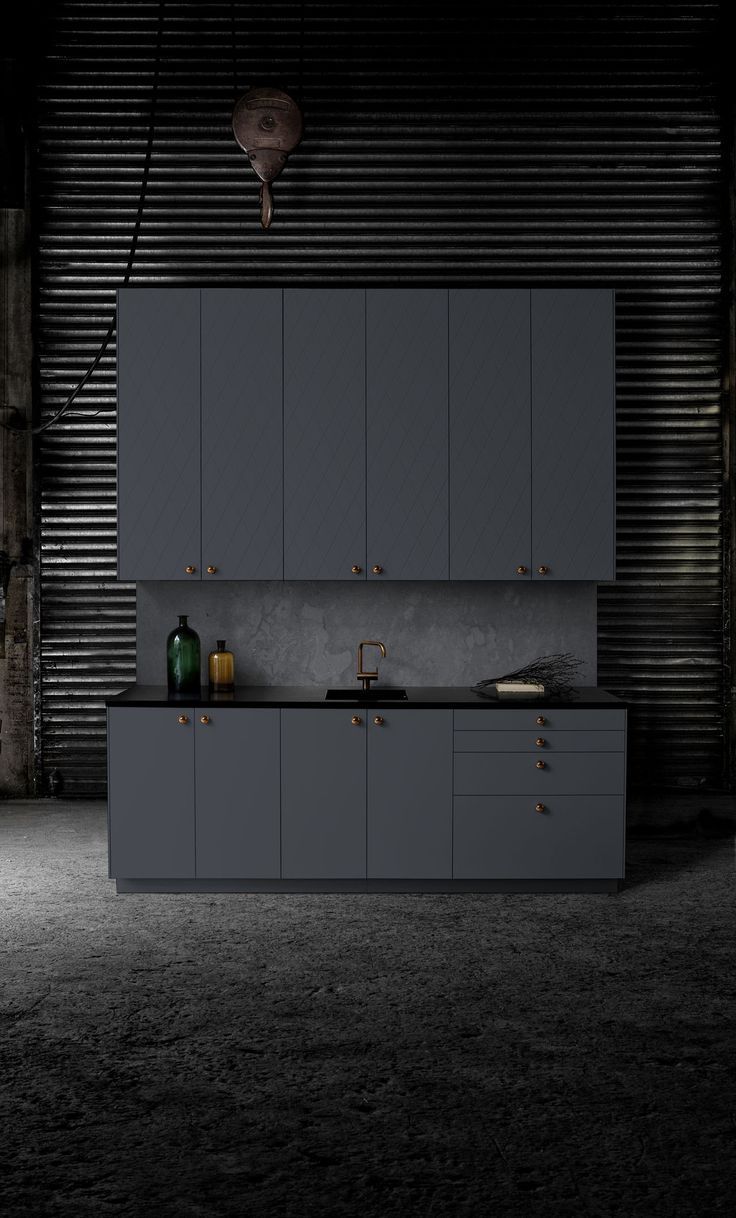 Modern Kitchens from Superfront…