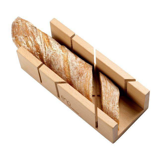 Fancy - Easy Cut Bread Board by ENO