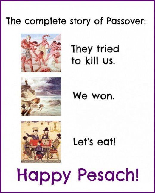 HAPPY PASSOVER! Find a Cool Passover Greeting
