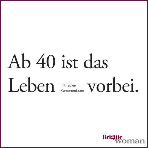 Zitate Zum 40 Geburtstag Lustig Familie Zitate Weisheiten