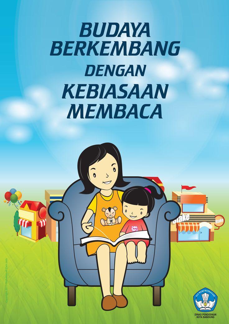 Education Poster by Muhammad Zam zam aka Zamtwo
