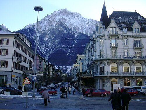 switzerland attractions | Switzerland Brig hotels accommodation tourist info Brigue Briga ...