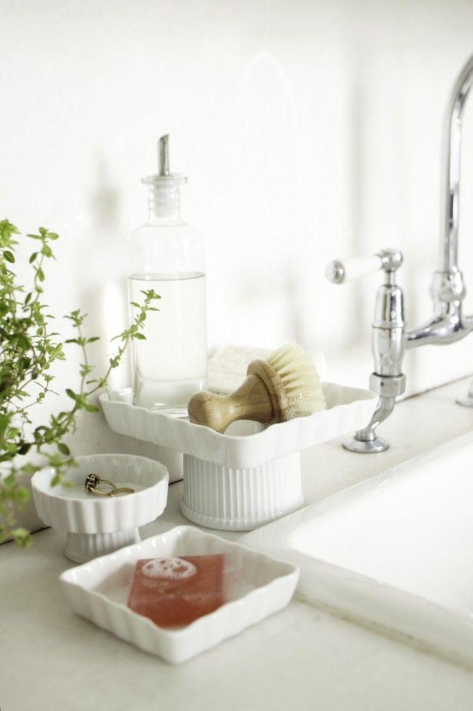 Diy Projects Crafts Kitchen Sink Organizationdiy Organizationorganizing Ideaskitchen
