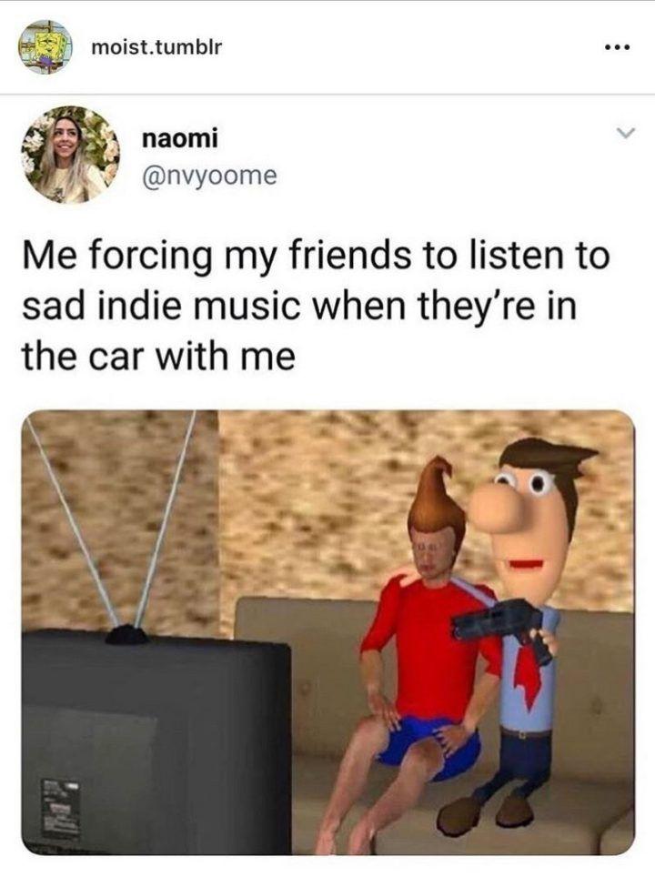 Pin On Sad Memes