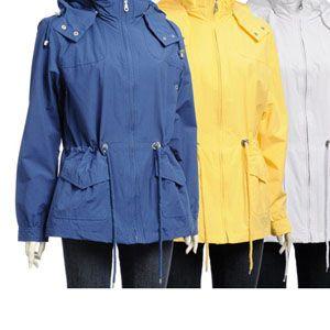 31 best Rain coats/ Parkas images on Pinterest   Rain coats, Rain ...