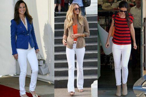 white skinny jeans women | Fashion | Pinterest | Pants for women ...