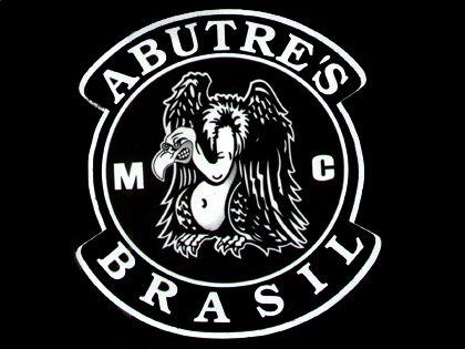 Abutre's MC - Raça em extinção