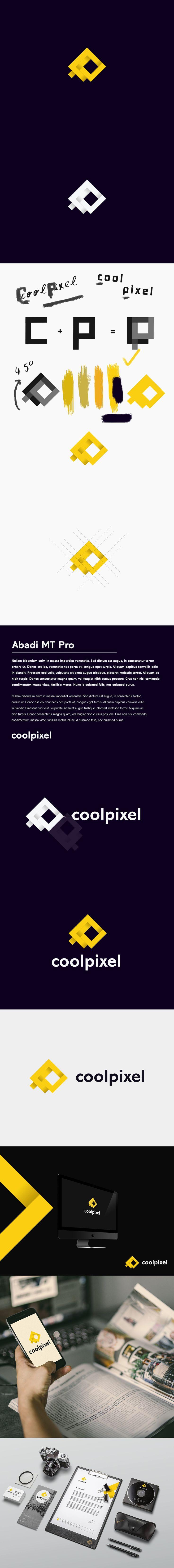 rebranding coolpixel.ro