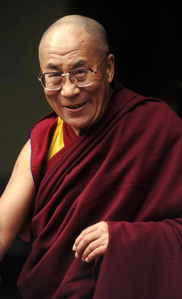 """If you help other people and create a climate of peace and happiness, you will enjoy peace and happiness yourself, even in your dreams. The happiness obtained from seeing other people happy is pure and uncontaminated happiness. It is real profit, now and in the future.""        - H.H. the XIV Dalai Lama, Tenzin Gyatso"