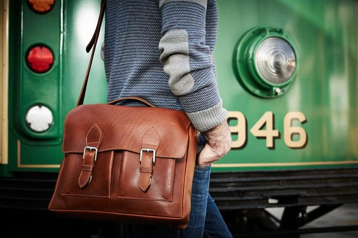 The Guide Online   All the Kings Men   Men's Bags   Leather Men's Bags