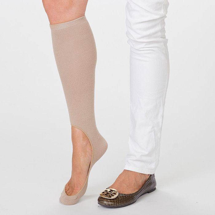 Amazing socks for flats and heals!! Need these!!