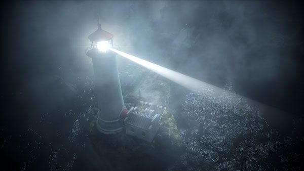 Exclusive: The Real World of Alan Wake