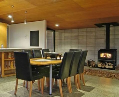 Fireplace By Warmington. Outdoor Fireplaces Gas Wood Log Open Outdoor  Alfresco Fireplace  New Zealand