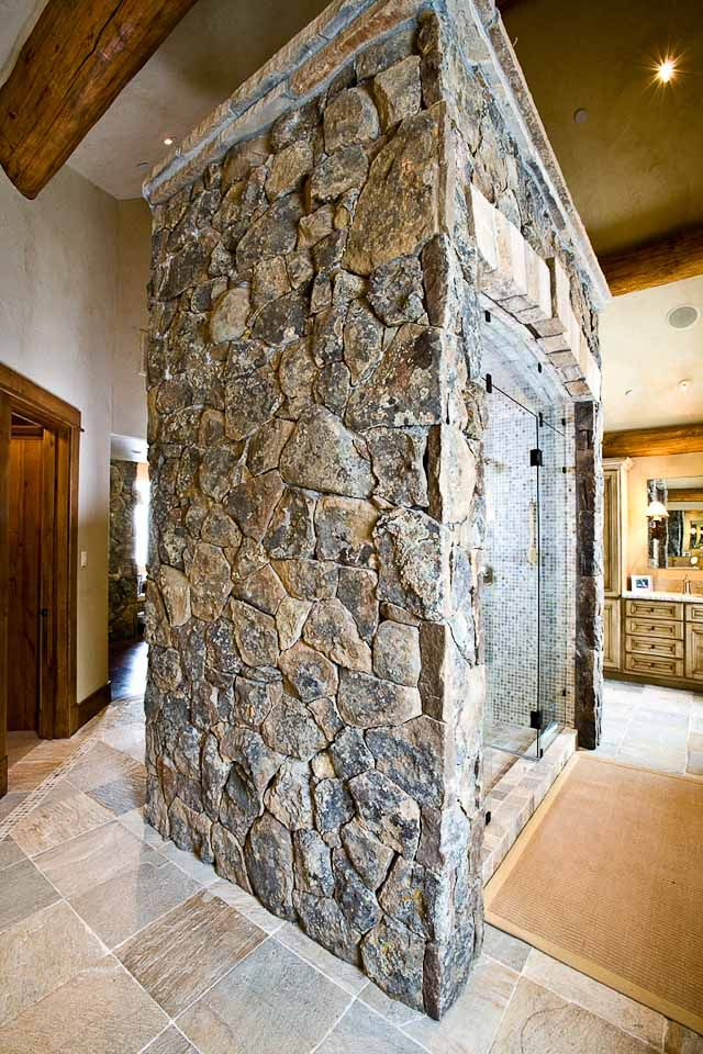 Contemporary Art Sites Best Log home bathrooms ideas on Pinterest Log cabin bathrooms Log cabin homes and Log home