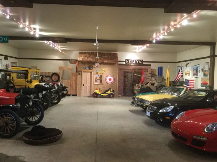 Ultimate Man Cave Show : 24 best car museum ideas images on pinterest home offices