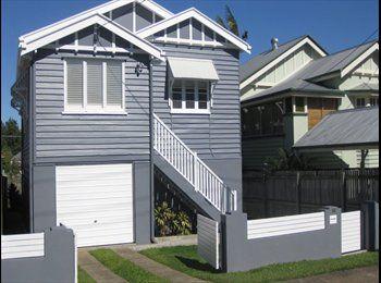 EasyRoommate AU Available now - Renovated Queenslander - Albion, North, Brisbane - $867 per Month(s),$200 per Week - Image 1