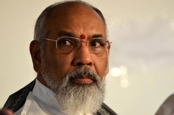 Wigneswaran Slams Sri Lanka Government's 'Hegemonic' Attitude