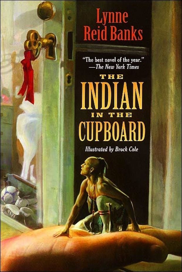 This Greedy Classic Books To Read Books For Teens Indian In The Cupboard Best Books For Teens