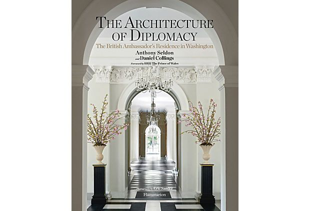 The Architecture of Diplomacy on OneKingsLane.com