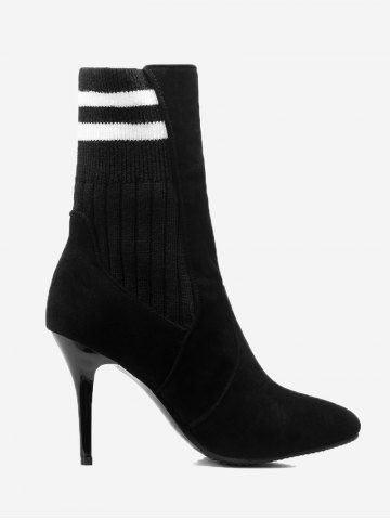 GET $50 NOW | Join RoseGal: Get YOUR $50 NOW!https://www.rosegal.com/boots/stiletto-ankle-striped-boots-1328256.html?seid=5957462rg1328256
