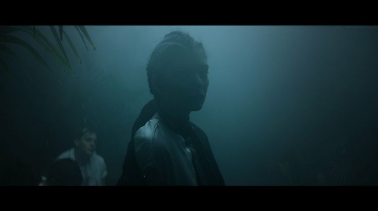 Lorde - Team. 2013 Universal New Zealand  Directed by Young Replicant  DoP Todd Banhazl Executive Producer Laura Tunstall @ Pulse Films Prod...