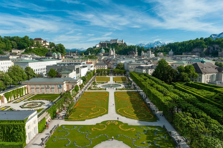 Salzburg, Austria. This is the fourth largest city in Austria and is internationally renowned for its baroque architecture. Not only is it a beautiful city but it also has a lot to offer in terms of music, architecture and attractions. My favorite memory is when we took a school trip to Salzburg and went deep into the salt mines. Beneath Salzkammergut, Austria's Lake District, lie miles and miles of salt mines. The Interesting fact: Salzburg was the birthplace of 18th-century composer…