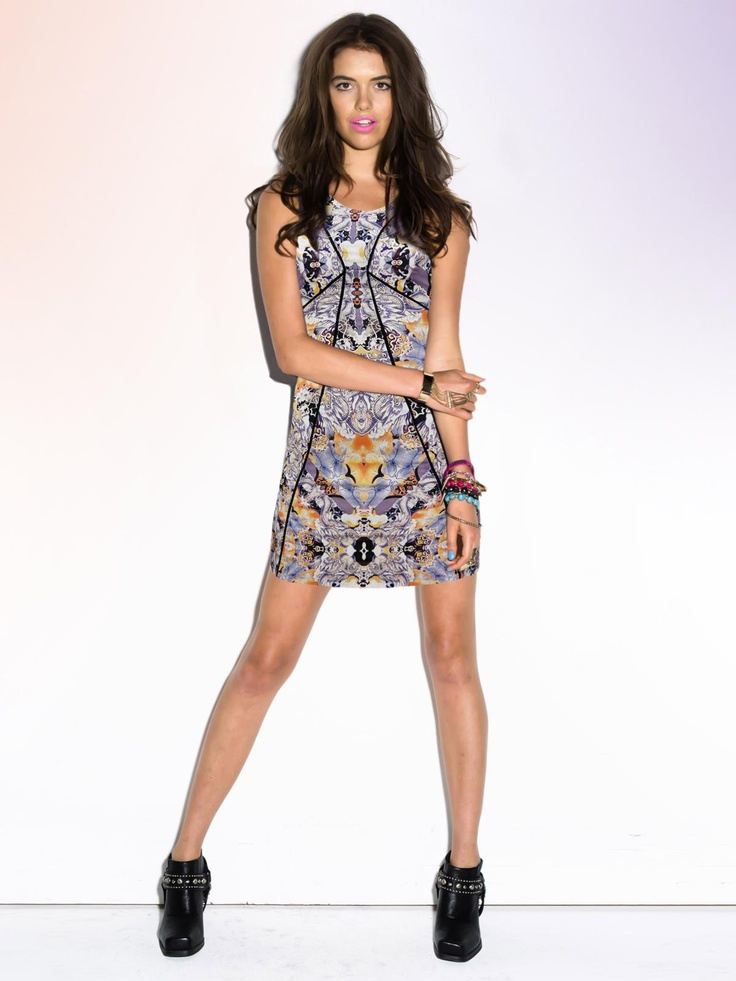 Dragon Mirror dress!    http://andshewas.com.au/store/index.php/sale/dragon-mirror-dress/