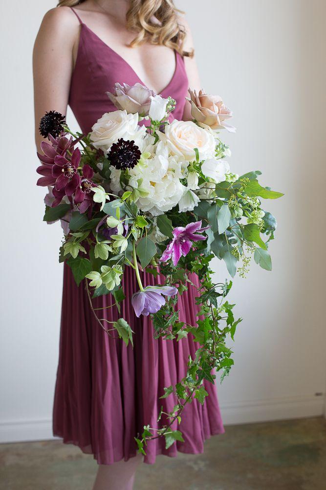 L'Abeille Fleuriste Design | Sanela Osmanagic | Sherbrooke | Quebec