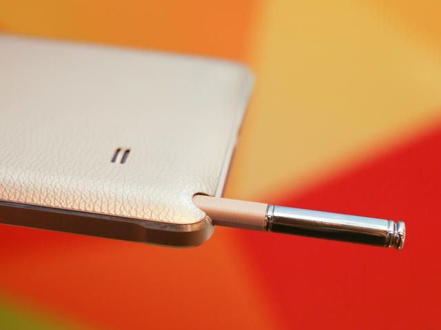 Samsung Galaxy Note 4: review - CNET