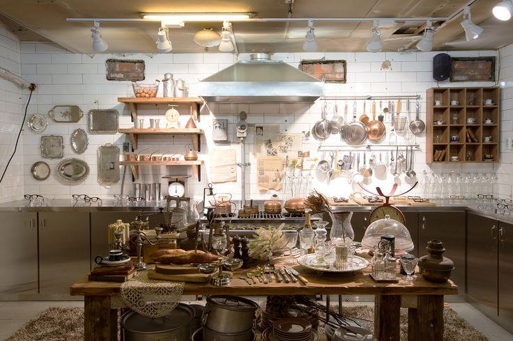 레스토랑 주방에 대한 이미지 검색결과