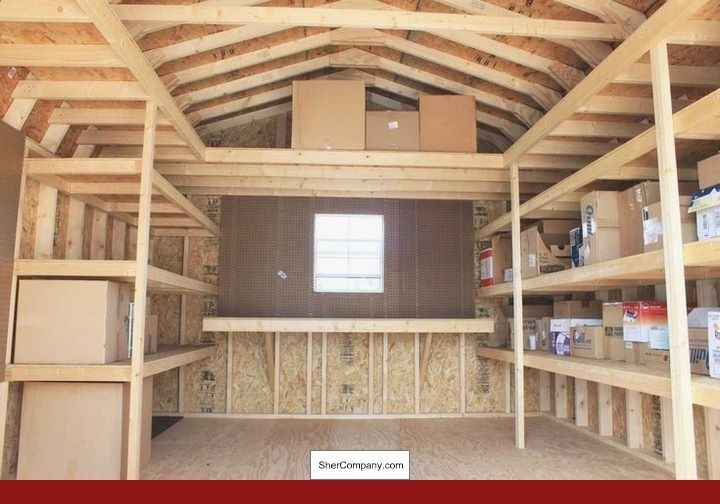 Gambrel Roof Shed Plans 8x12 And Pics Of Modern Shed Plans Free 08207888 Smallshedplans Freeshe Storage Shed Organization Shed Shelving Storage Shed Plans