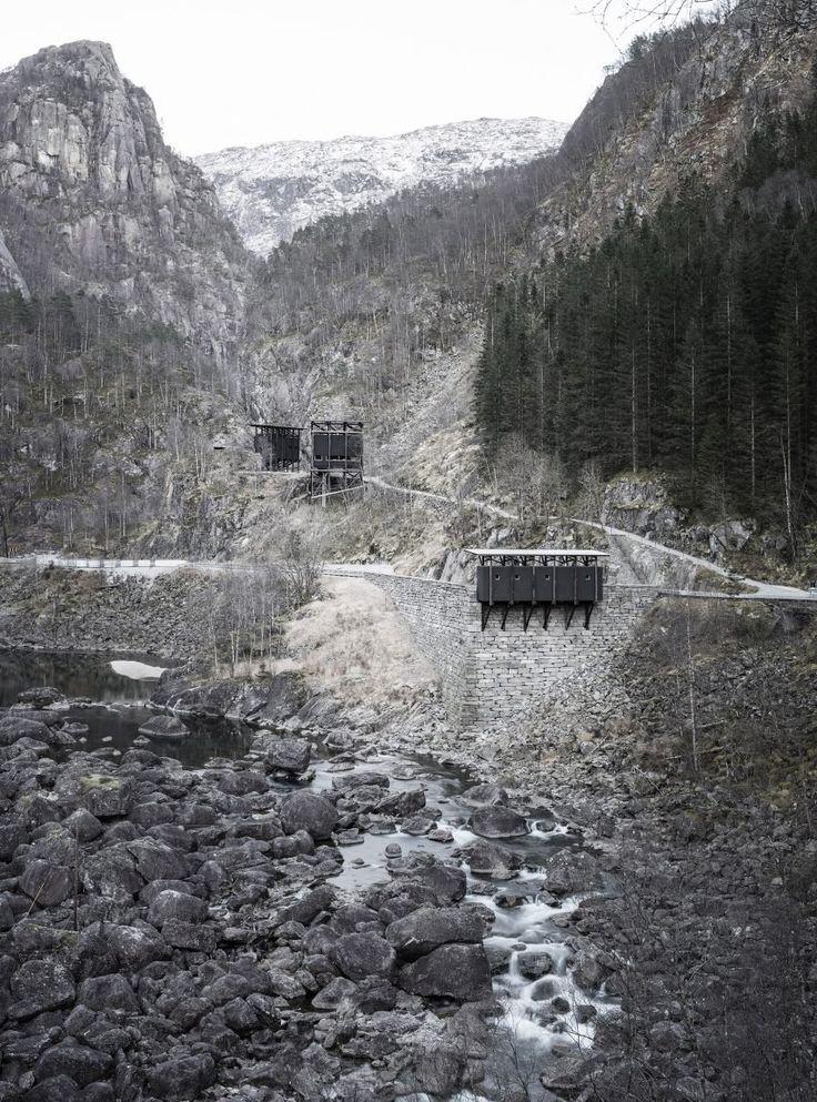 Aldo Amoretti Mine Zinc Museum