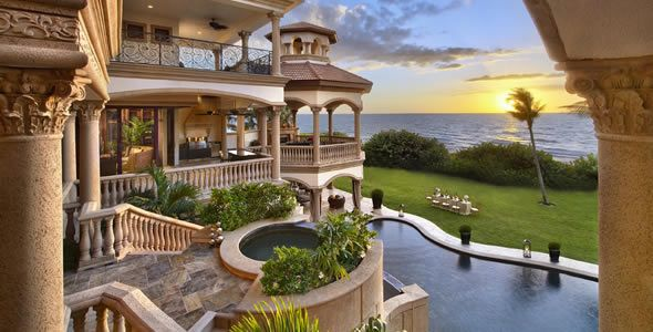 Florida real estate love it for Las vegas dream homes