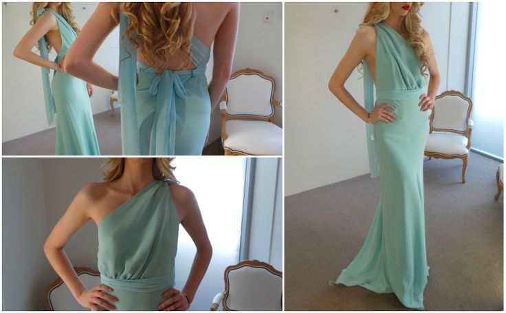 || Beautiful tiffany blue gown from Sana Boutique || http://www.timessquare.com.au/fashion/sana-boutique || #timessquareclaremont #school #balle #formal #evening #gown #beautiful #tiffanyblue #greecian #goddess #fashion #avionway #walabels #wadesigners