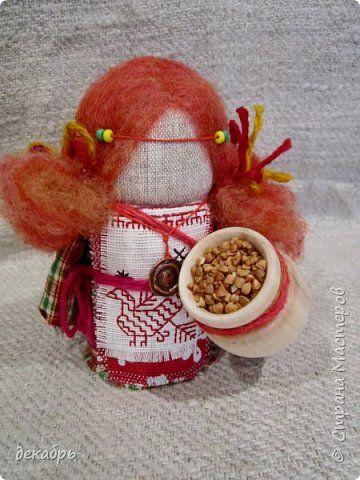 Куклы Шитьё Крупеничка Ткань фото 1
