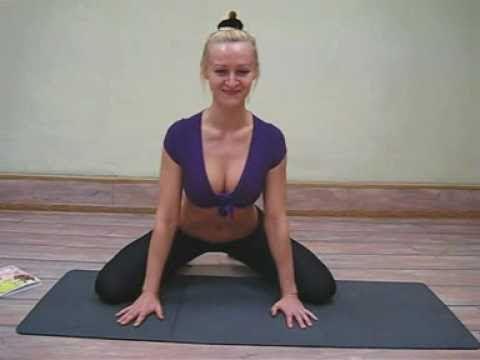 Всем привет! Такое упражнение я включаю в свои утренние ритуалы. Оно подтягивает живот, укрепляет мышцы пресса (передней брюшной стенки) и массирует внутренн...