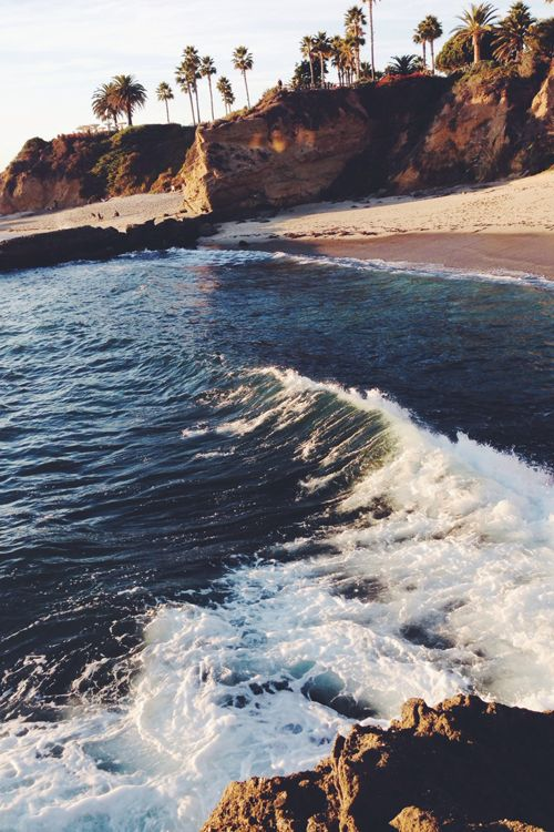 #oceanside love. Where are you heading this summer? #feelyourfreedom