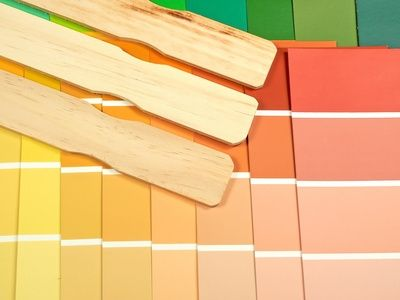How to Pick a Warm Paint Color for a Daylight Basement