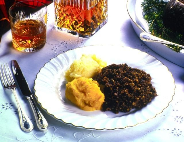 This easy Haggis, Tatties and Neeps recipe is the starring dish for both a Hogmanay celebration or more traditionally a Burn's Night Supper.