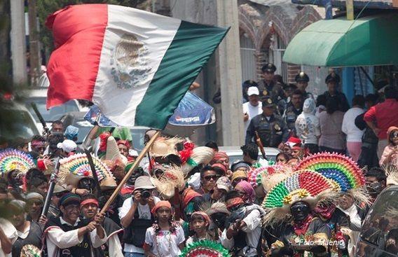 Una De Las Proezas Mas Grandes Del Ejercito Mexicano Es Haber
