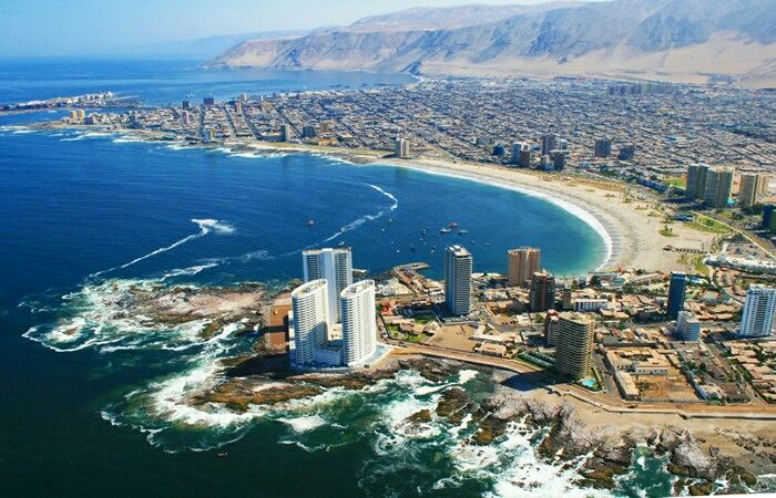 Chile is an often overlooked paradise.