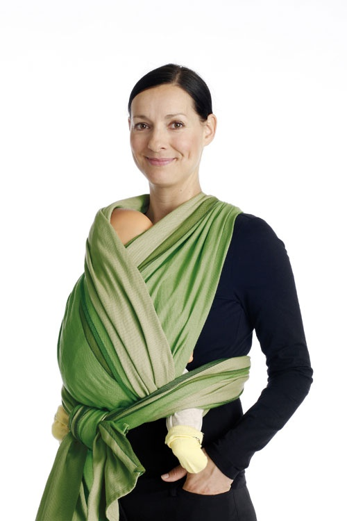 Dolcino Bali Wrap baby carrier