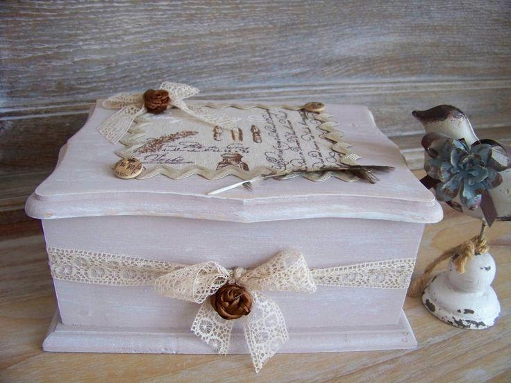 Coffret en bois couleur gr patin bo te bijoux bo te for Decoration boite a bijoux