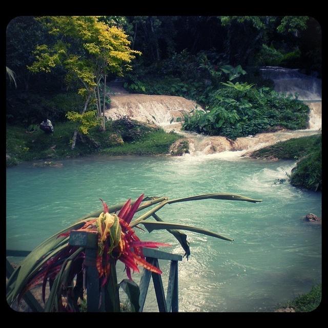Mele Cascades, Port Vila, Vanuatu