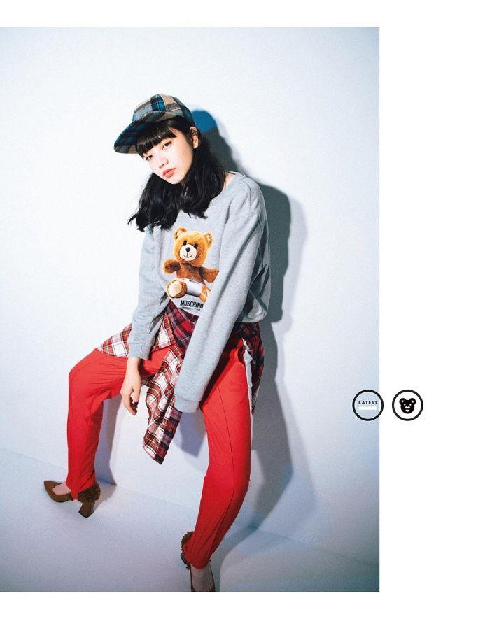 【小松菜奈/モデルプレス=8月4日】女優の小松菜奈が、1日に発売された雑誌「mini」9月号の表紙を飾った。誌面では最新ストリートSTYLEを着こなし、自身のファッションや、出演映画『ジョジョの奇妙な冒険 ダイヤモンドは砕けない 第一章』(8月4日公開)について語った。