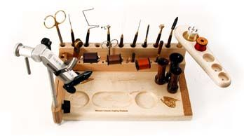 55 Best Images About Fly Tying Benches Boxes And More On