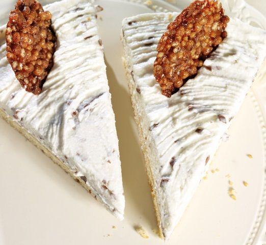 Florentinertorte | Weight Watchers, Desserts